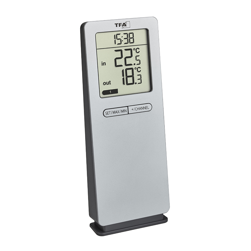 TFA Funk-Thermometer