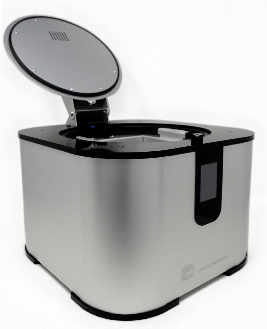 Kalman Hafner Waschstation für Resine