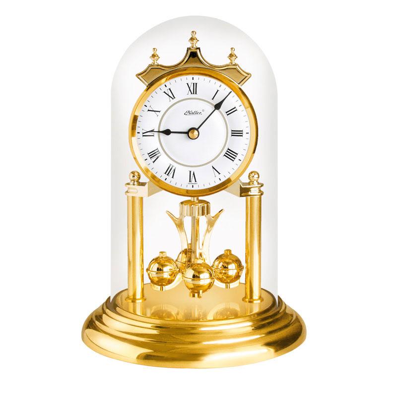 HALLER tijdsignaal jaarpendule