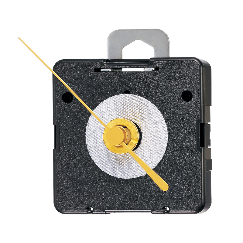 Kwarts uurwerk TK Junghans 838, extra sterk,  WWL 19,0mm