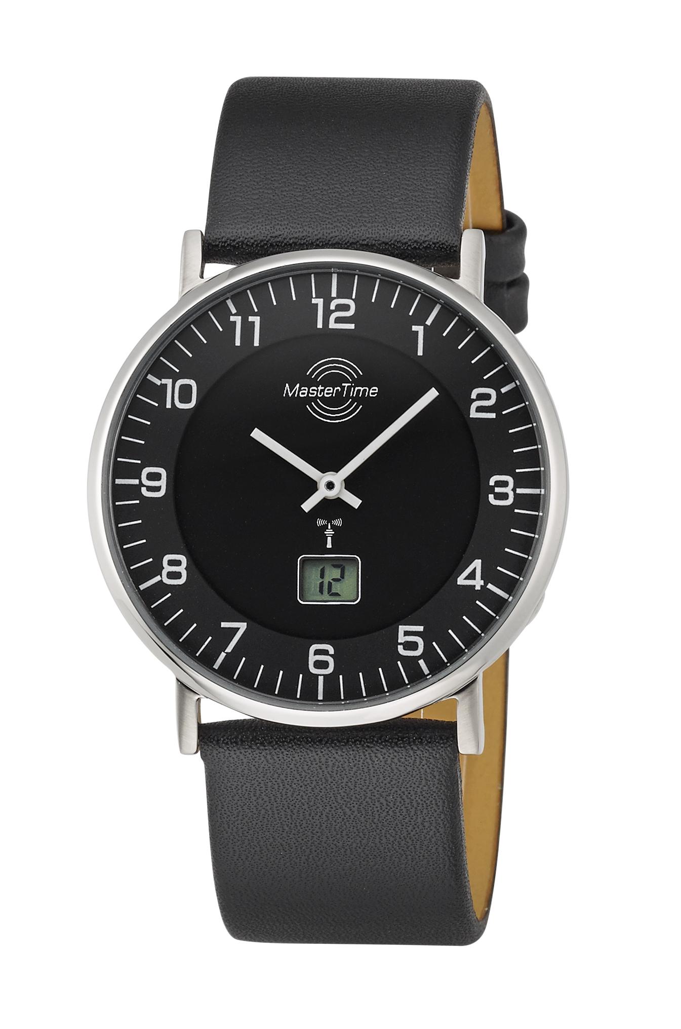 Master Time Funk Advanced Series Herrenuhr Slim - MTGS-10560-22L