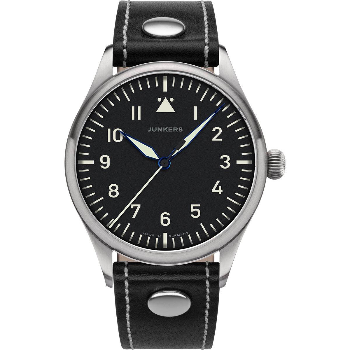 JUNKERS Quarz-Armbanduhr BAUMUSTER A