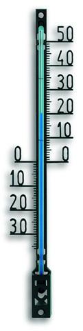 Aussenthermometer, 160x34mm