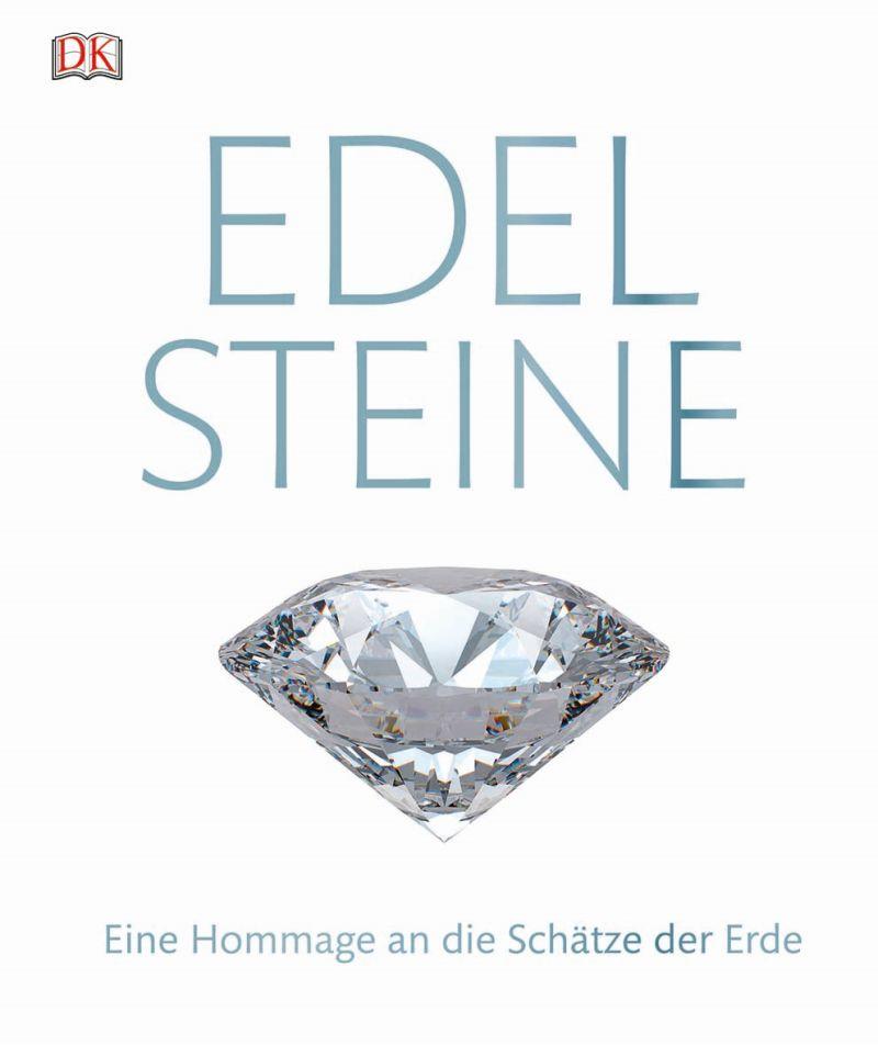 Boek Edelsteine -Eine Hommage
