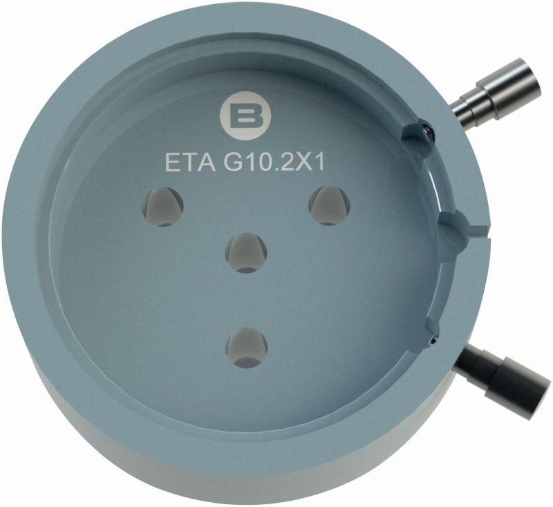 Bergeon Werkhalter 13 1/4 für ETA  G10.211