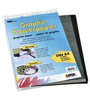 Grafit-Kopierpapier