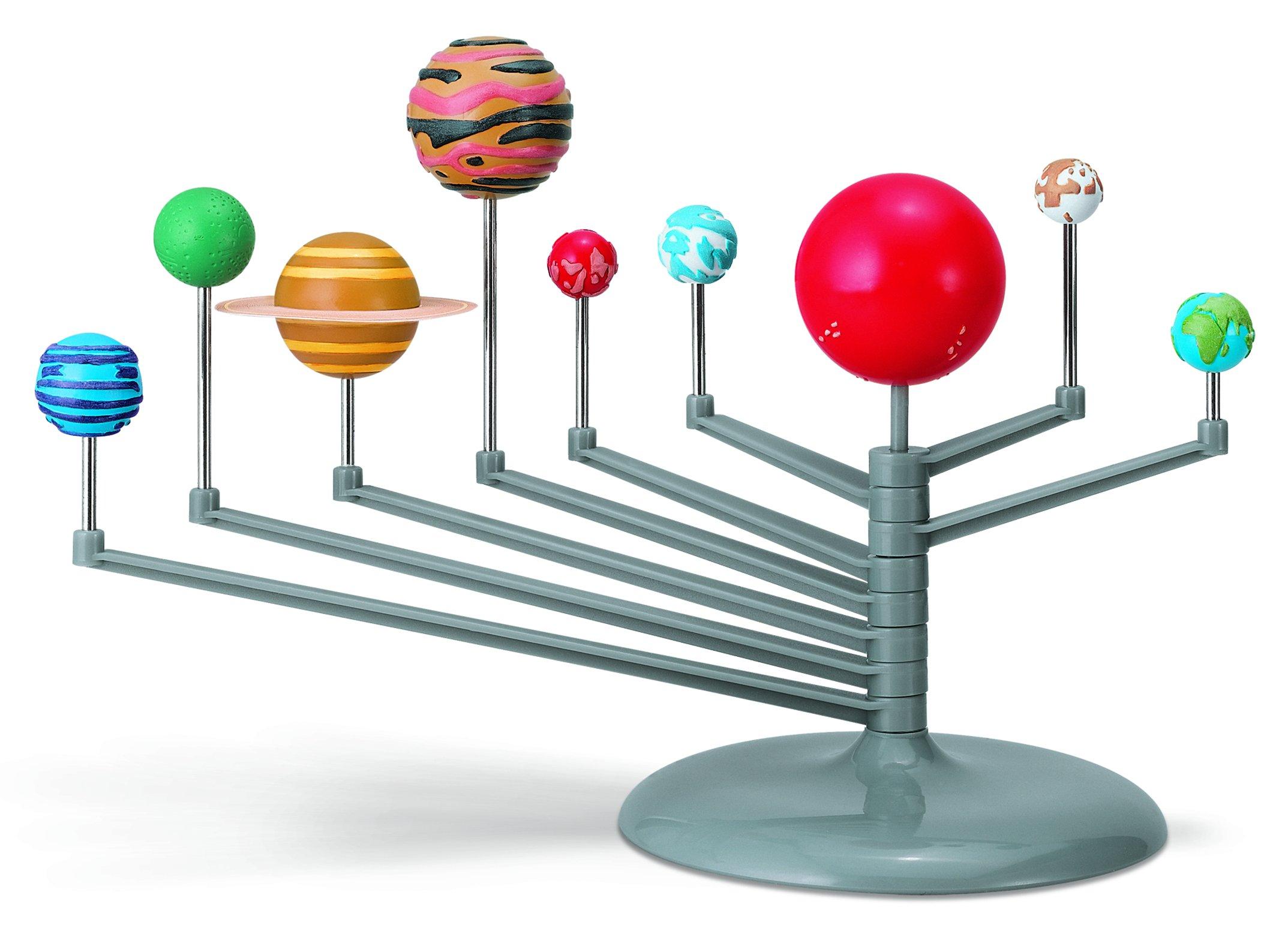 KidzLabs Planetarium Modell - Sonnensystem