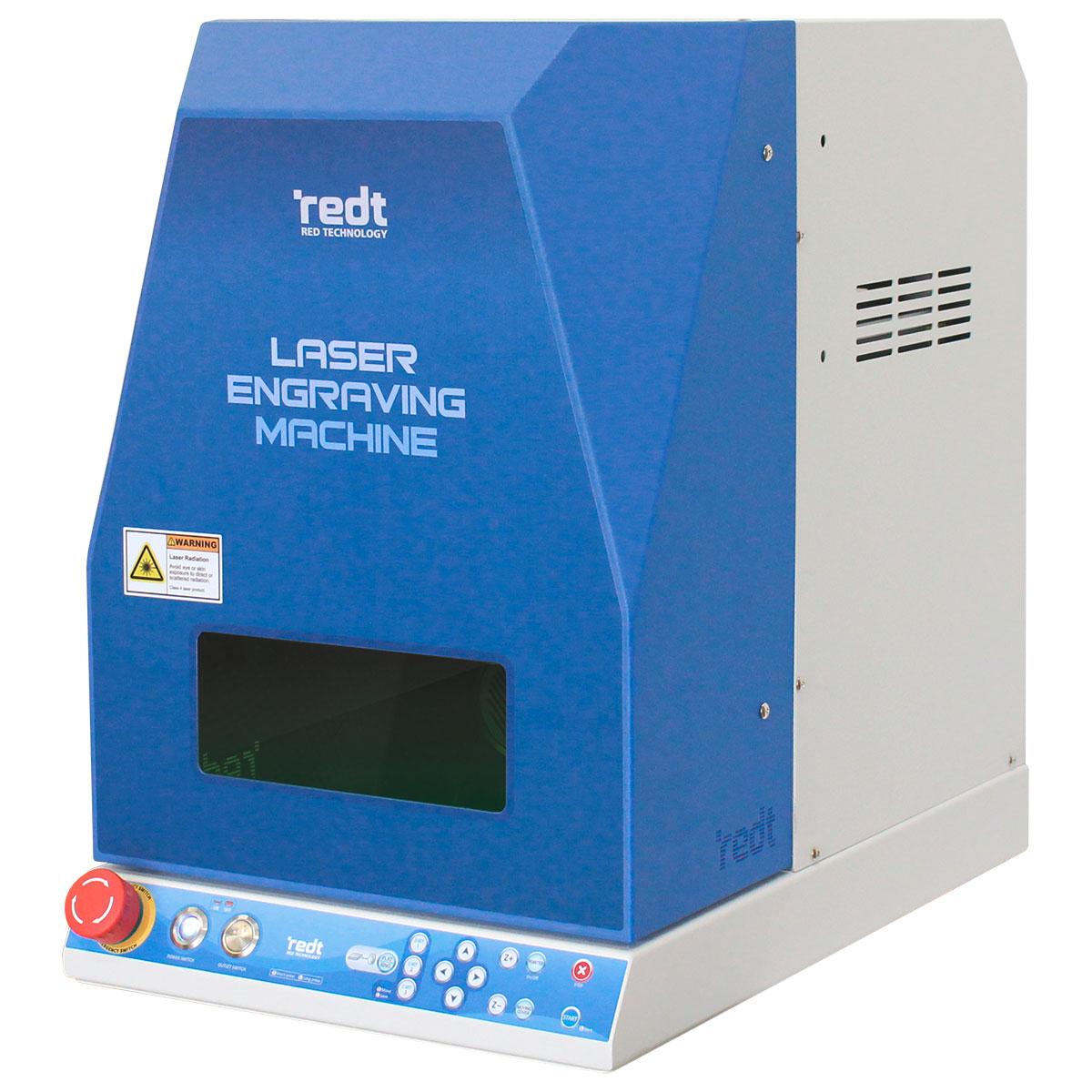 Laser-Graviermaschine IMP-L200, 60 Watt
