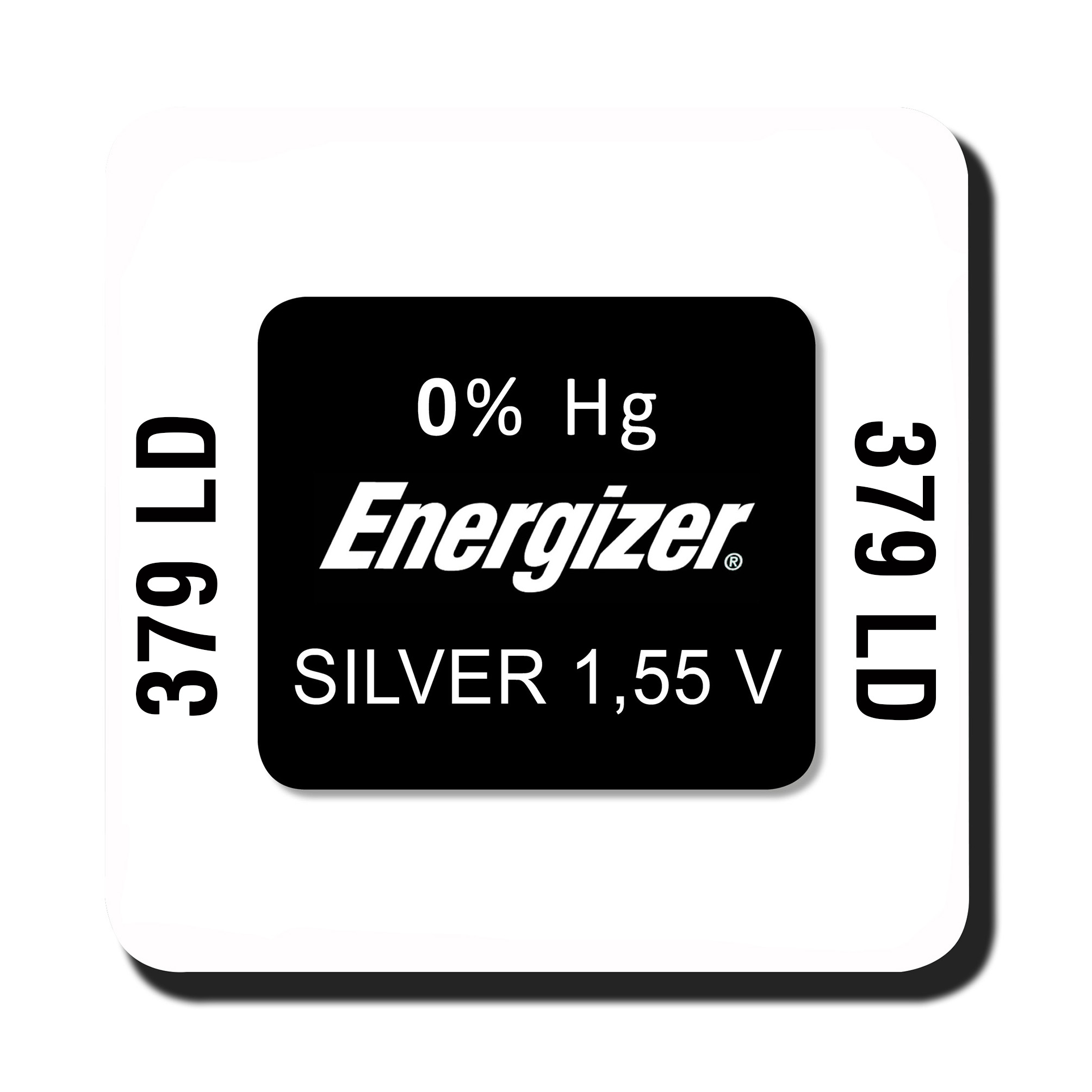 Energizer 379 knoopcel