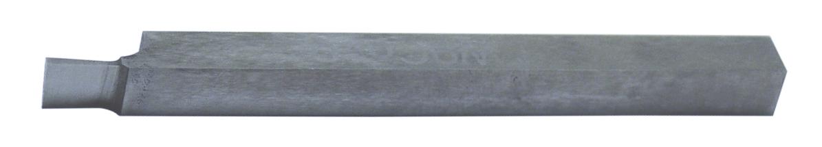 Nutendrehstichel 0,8 mm Vector