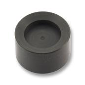 Nylon-drukstuk, afgeschuind Ø 60 mm Bergeon