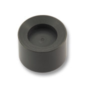 Nylon-drukstuk, afgeschuind Ø 55 mm Bergeon