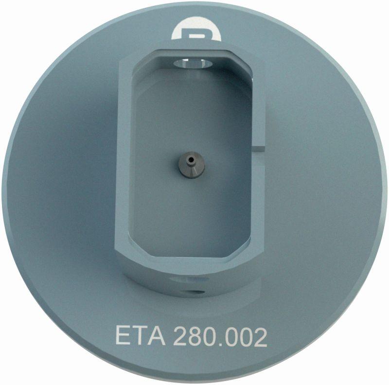 Bergeon Werkhalter 3 3/4 x 6 3/4 ETA 280.002