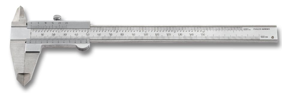 Schieblehre 150 mm