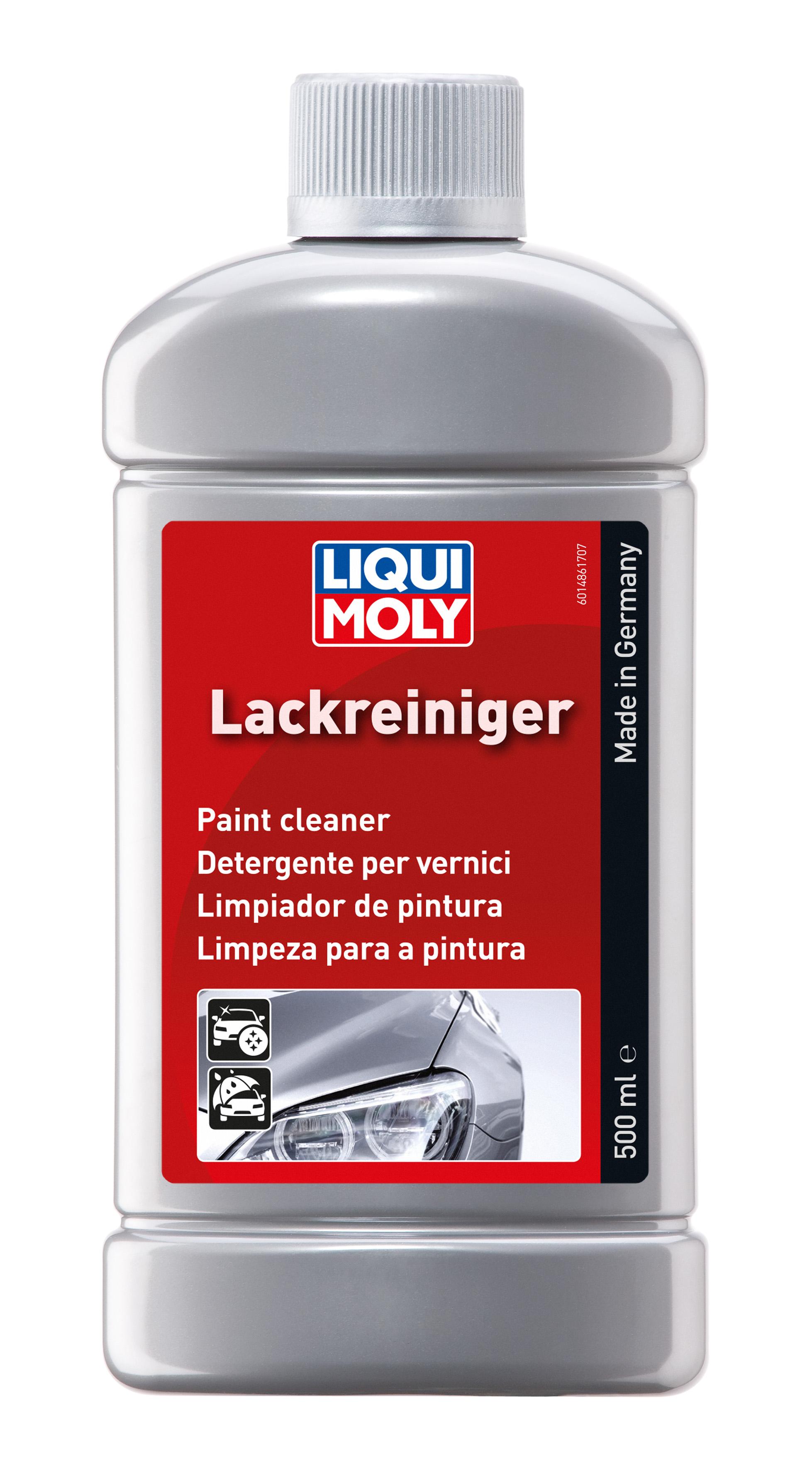 LIQUI MOLY Lackreiniger, 500ml
