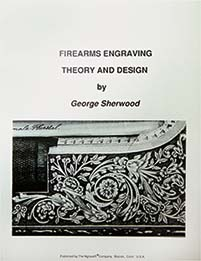 Buch Firearms Engraving Theory and Design