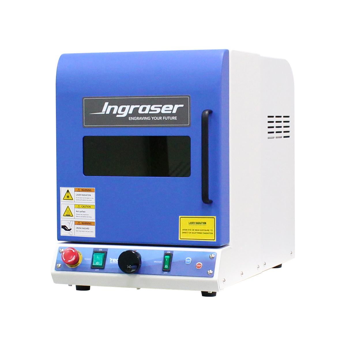 Laser-Graviermaschine L50 Ingraser - zum Markieren