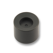 Nylon-drukstuk, afgeschuind Ø 50 mm Bergeon