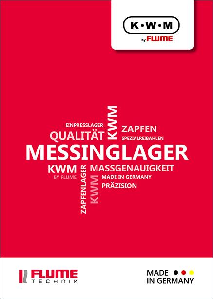 KWM Broschüre