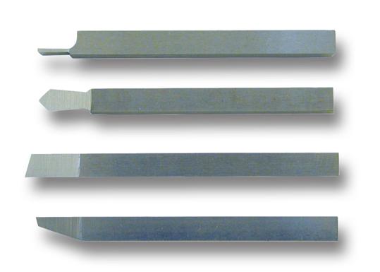 Drehstichel-Sortiment Schaft 5x5 mm Vector