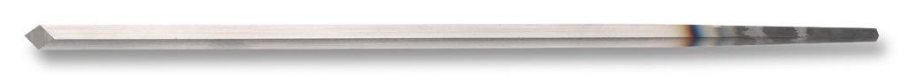 Handdrehstichel mit quadratischem Querschnitt WS 2,0 mm