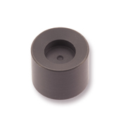 Nylon-drukstuk, afgeschuind Ø 22 mm Bergeon