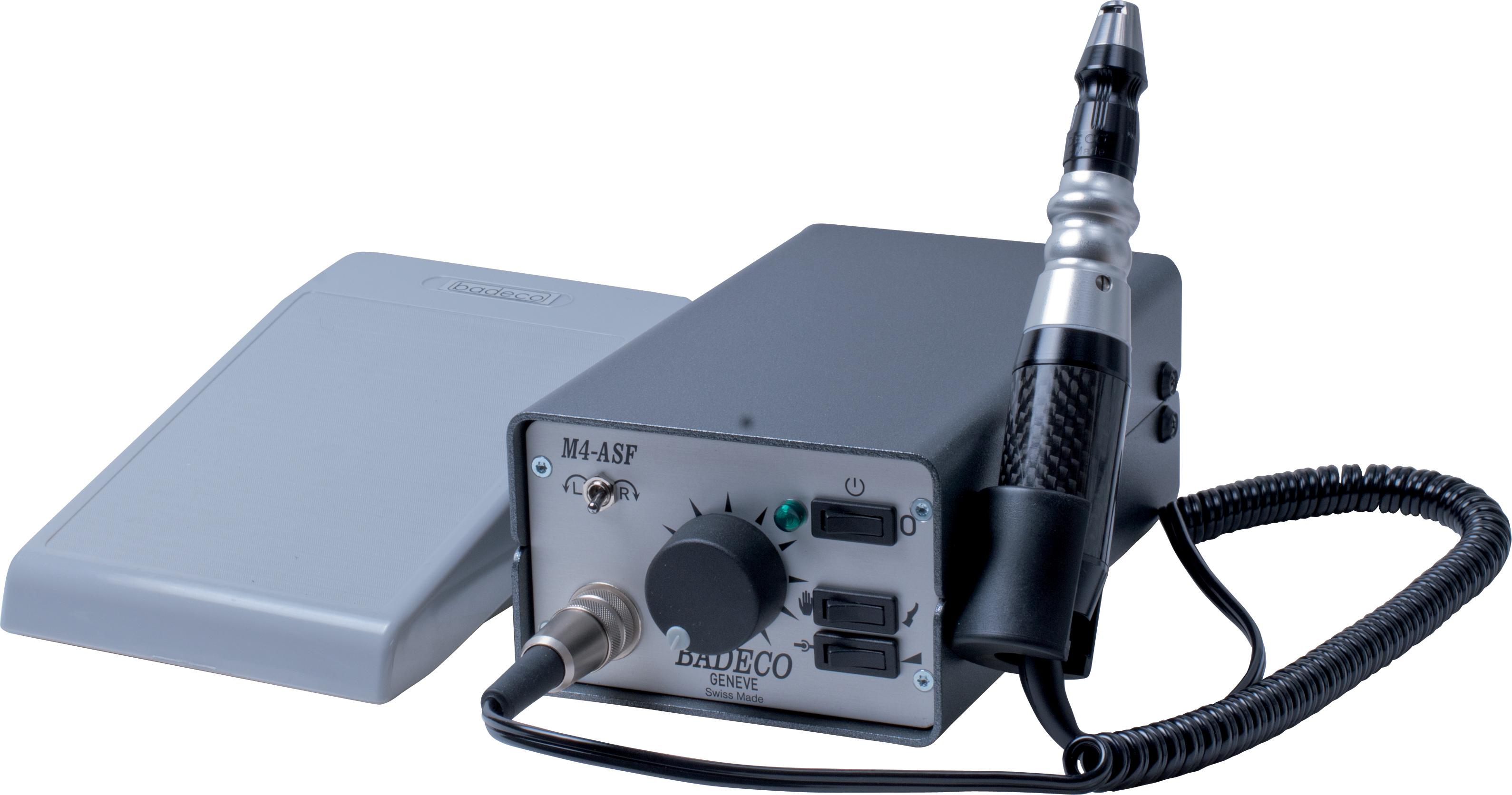 Mikromotor Set Badeco Compact