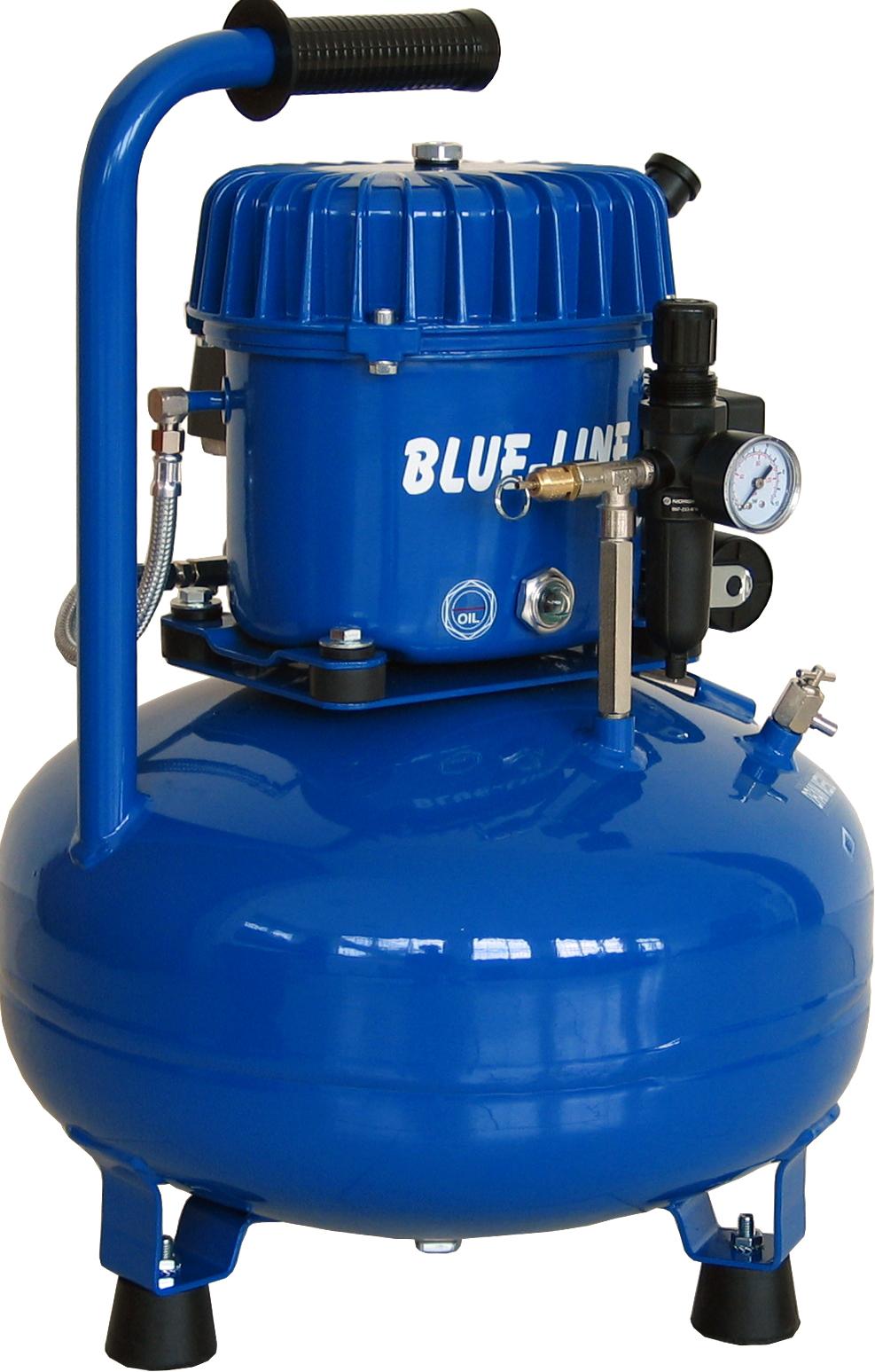 Compressor Blue-Line L-B50-25