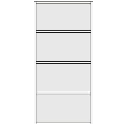 Benchalist Container Nr. 11 für Einbau Druckluft-Verkabelung