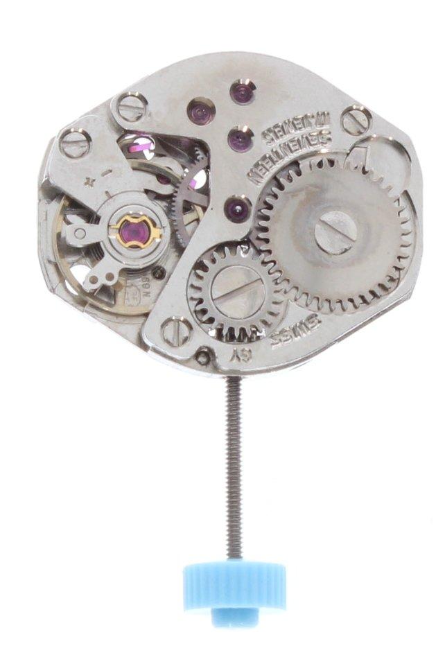 Kleinuhrwerk Handaufzug FHF 69-21, Std.-H 1,10 Standard