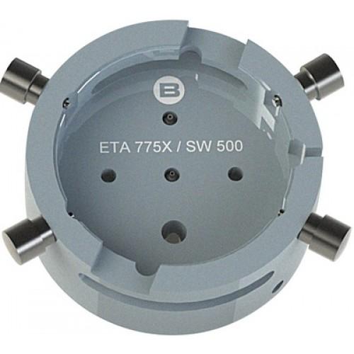 Bergeon Werkhalter 13 1/4 ETA 775X/ SW500