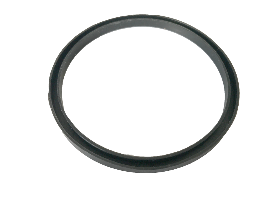 Silikon-Schutzring für LED-Lupen RF-Eco und RF-Touch