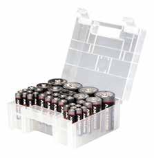 RED Alkaline Power pakket