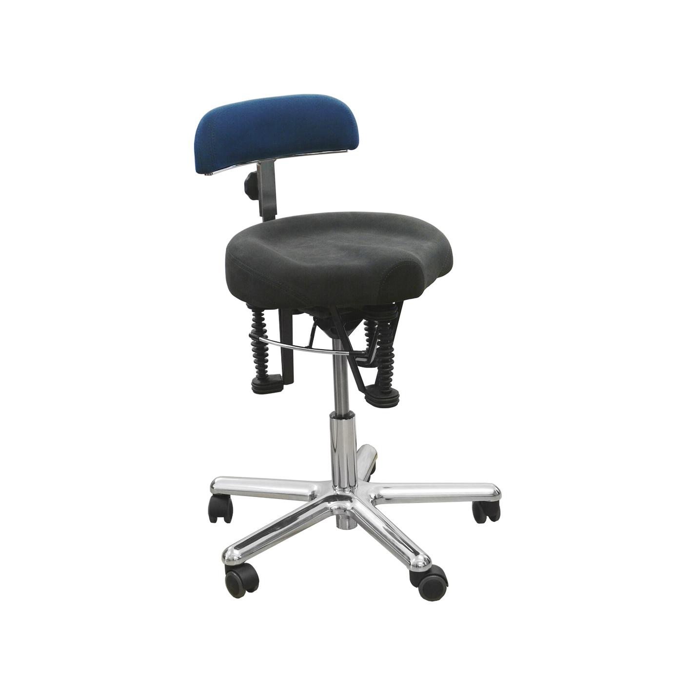 Stuhl Bioswing Balance Sattelsitz