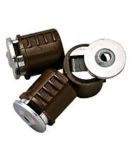 Magneetsluiting 3 pack