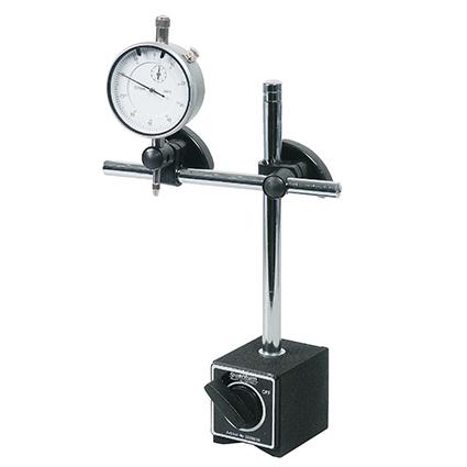Präzisions-Magnet-Messstativ für Messuhr Optimum
