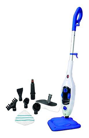 Stoomreiniger Steam mop - reinigt en desinfecteert