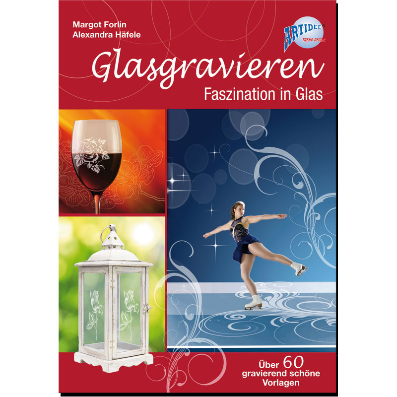Buch Glasgravieren
