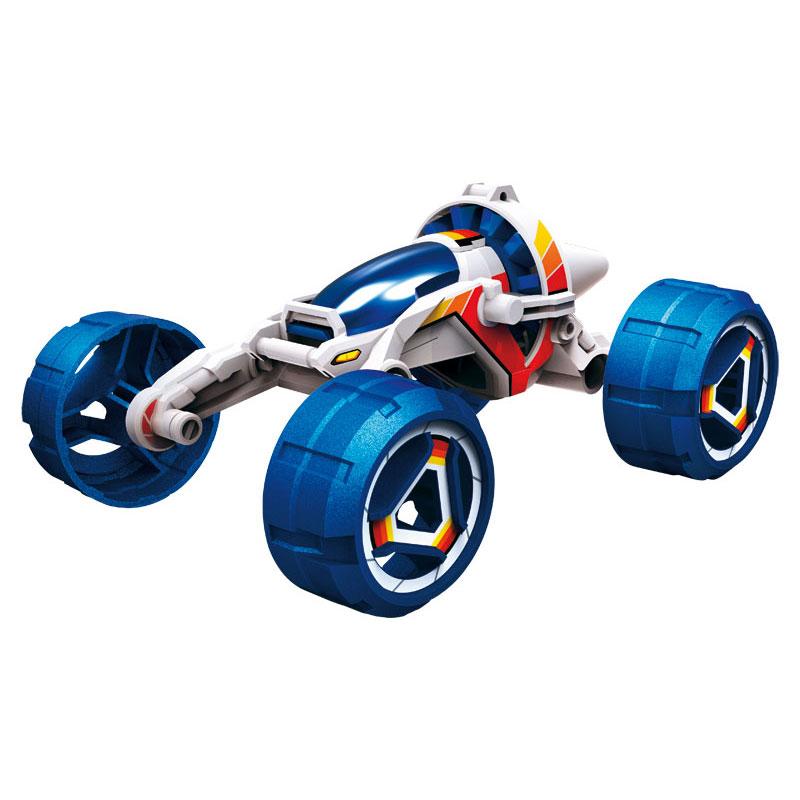 Bausatz Bob Car mit Brennstoffzelle