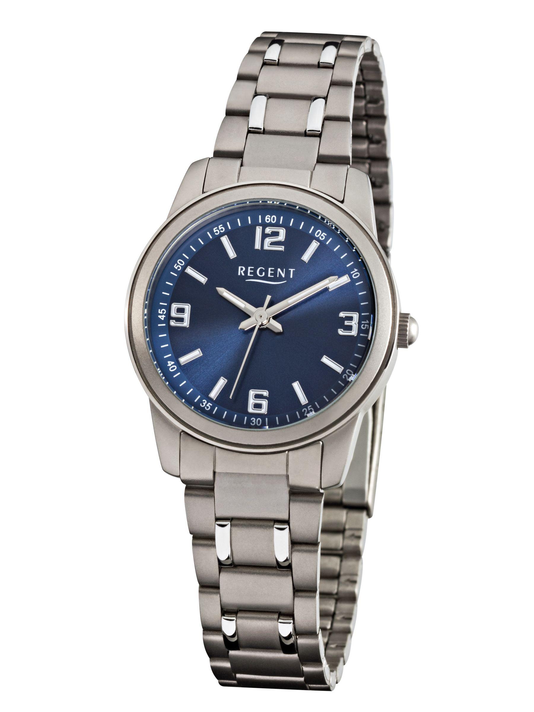 Regent Damen-Armbanduhr