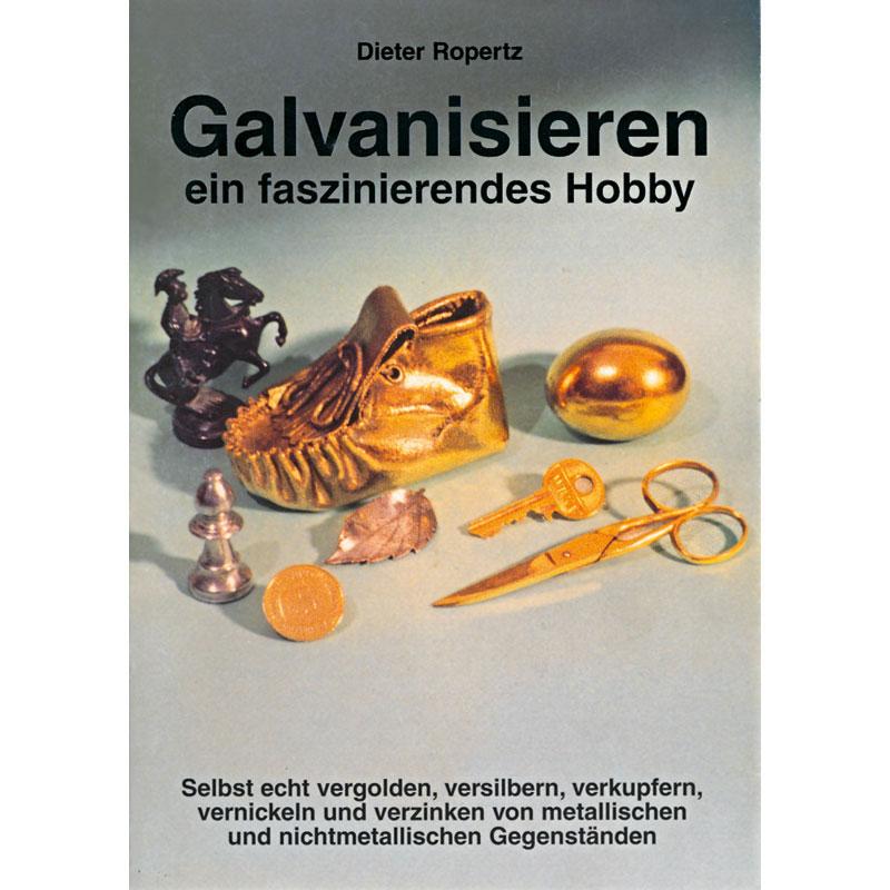 Boek Galvaniseren...