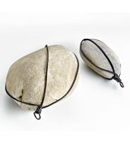 Gewichte-Set Naturstein
