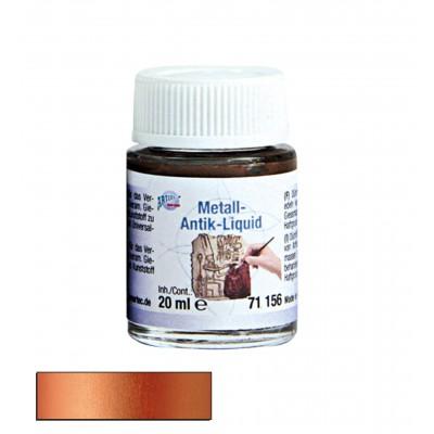 Metallantik Liquid kupfer 20 ml