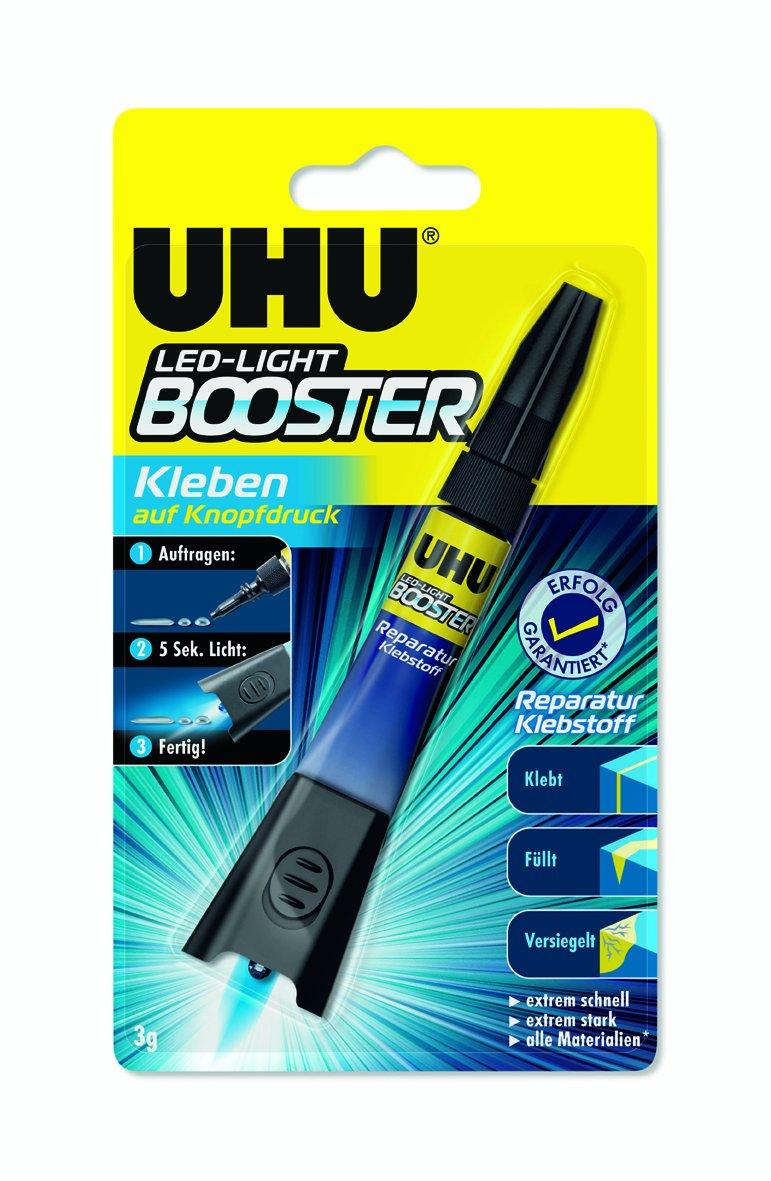 UHU LED-Light Booster, 3g