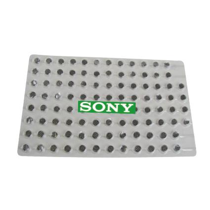 Sony 364 knoopcel in blister