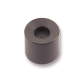 Nylon-drukstuk, afgeschuind Ø 19 mm Bergeon