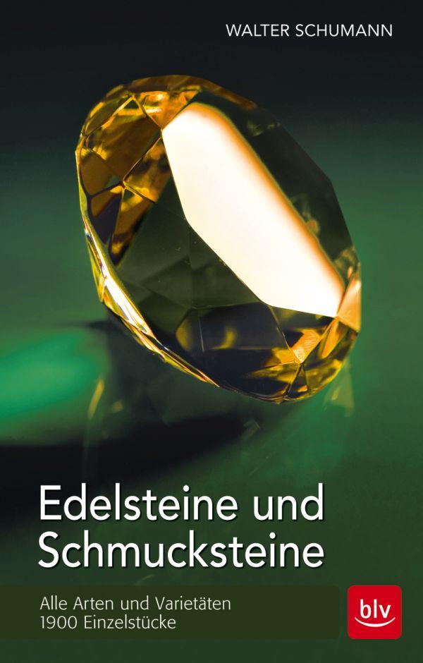 Boek Edelsteine und Schmucksteine