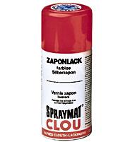 Spraymat Zaponlack