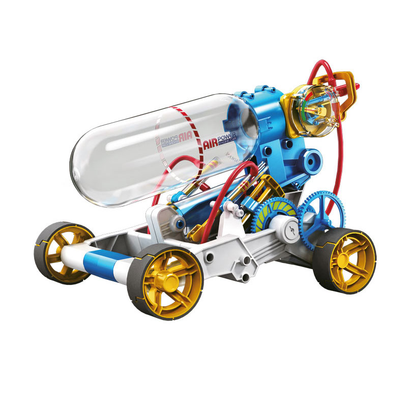 Bausatz AirCar
