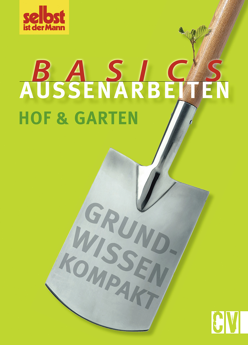 Boek: Basics Aussenarbeiten (In het Duits)